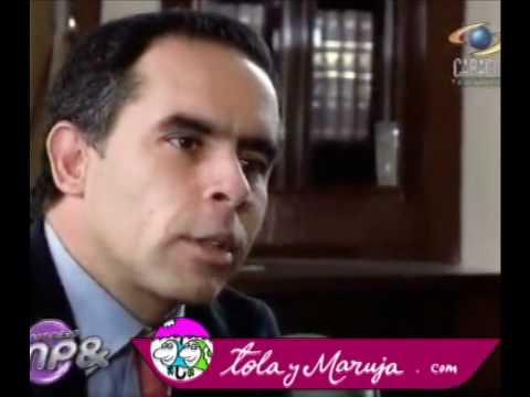 Tola y Maruja entrevistan a Armando Benedetti
