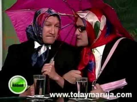 Tola y Maruja en El Radar 3