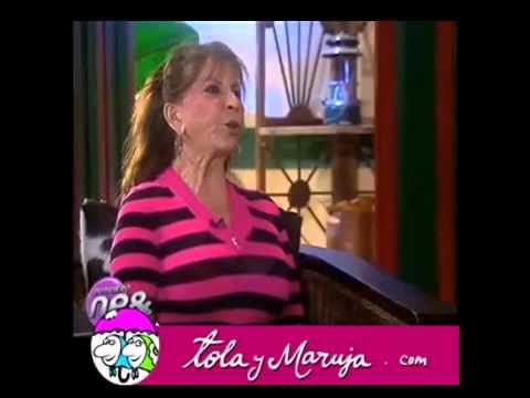 Tola y Maruja con Regina 11