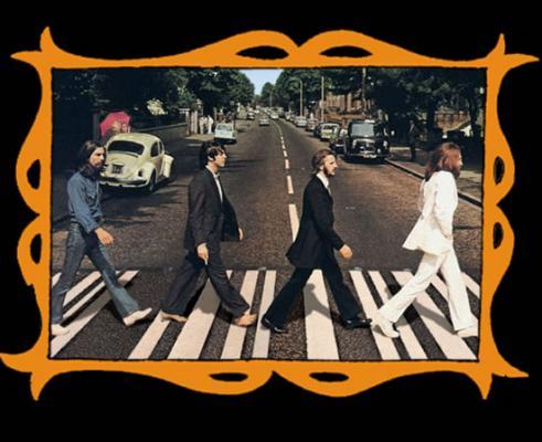 con The Beatles