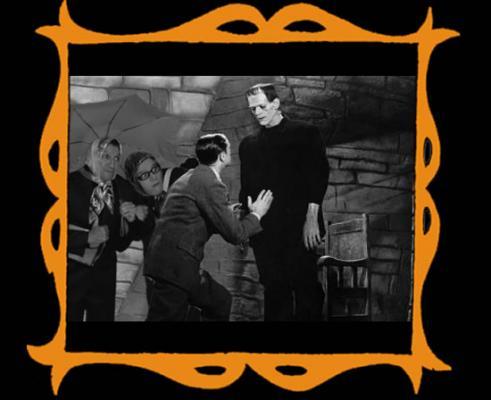 con Frankenstein